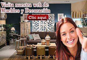 visite nuestra web de muebles y decoracion